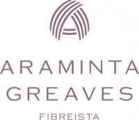 Araminta Greaves Fibreista Logo